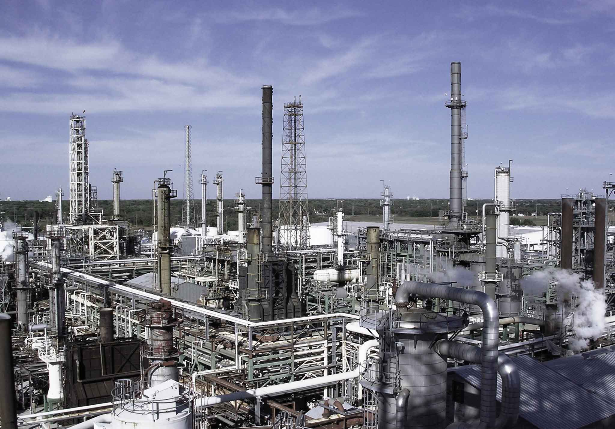chemical industry Classactioncom speaks with lisa graves, executive director of the center for media and democracy, about the recently published poison papers.