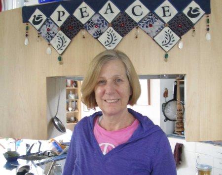 Cindy Sheehan 4