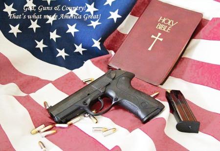 God Guns Religion US