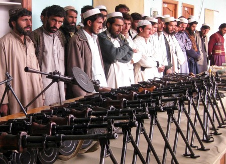 taliban with guns