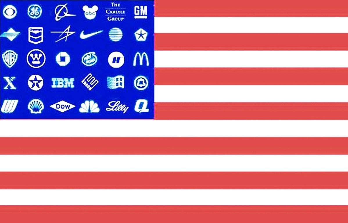 CorporateAmerica