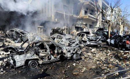 Aleppo bombing 11 3