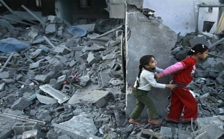 Gaza 11 29