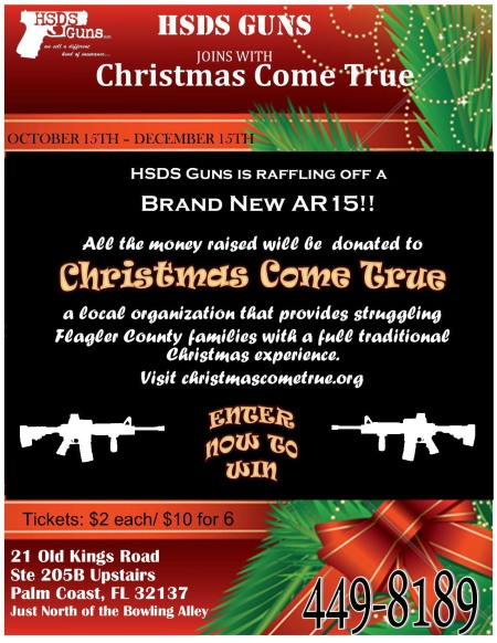HSDS Guns Promo