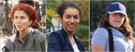 1 Kurdish activist murder 3