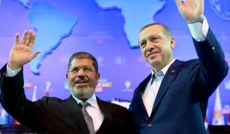 Morsi Erdogan