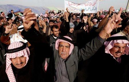 Protests Iraq