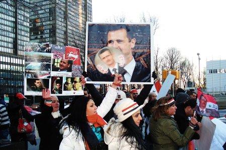 Syria winning 2