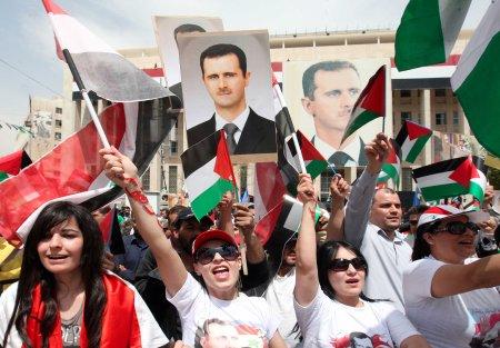 Syria winning 4