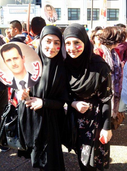 Syria winning 5