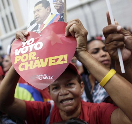 chavez supporter 1