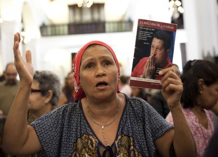 chavez supporter 2