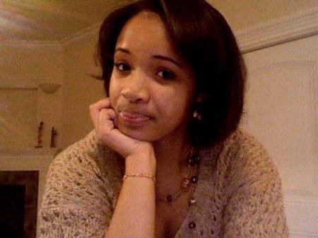 Hadiya Pendleton killed