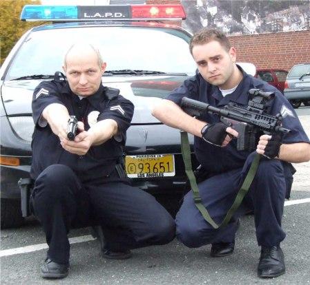 LAPD 4