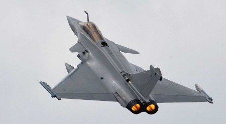rafale fighter jet 1