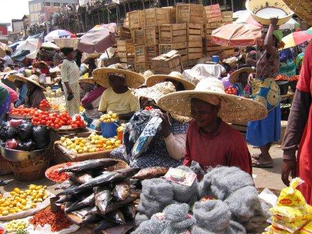 3 African market 2