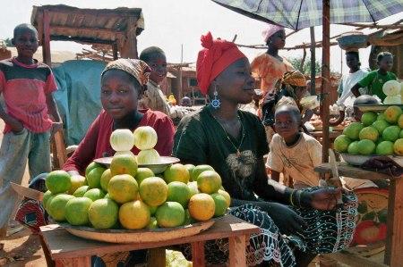 4 African market 8