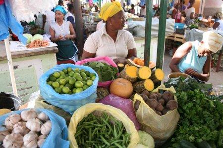 5 African market 3