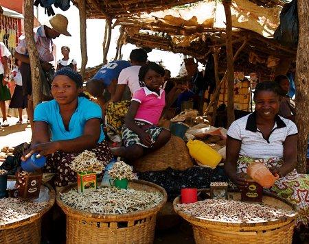 6 African market 4