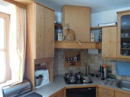 Gandhi kitchen DSCN2705