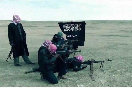 Al-Nusra Front 5