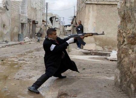 Aleppo 2013 4