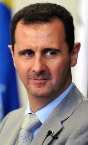Dr. Bashar al-Assad