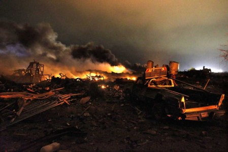 texas fertilizer plant explosion 4