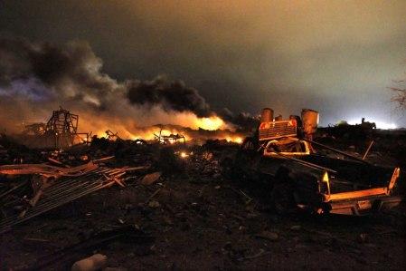 texas fertilizer plant explosion 4