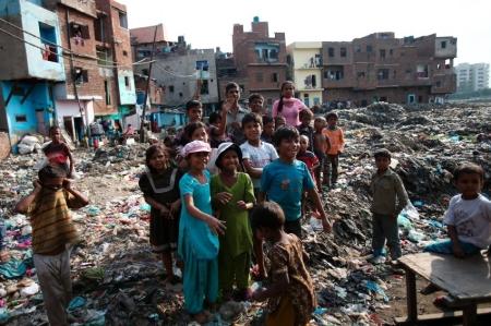 Indias poor 1