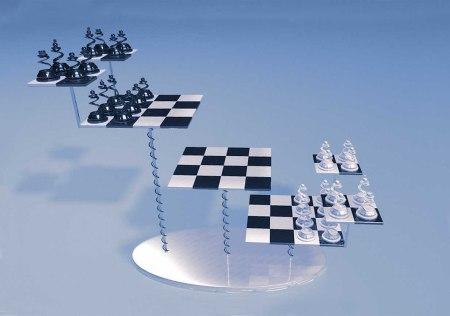 chess x