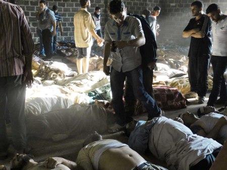 syria gas attack 1