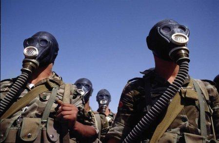 syria gas attack 2