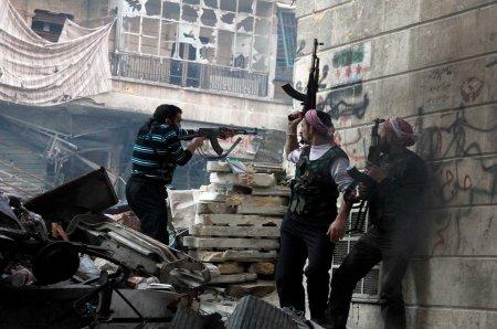 syrian insurgency 2