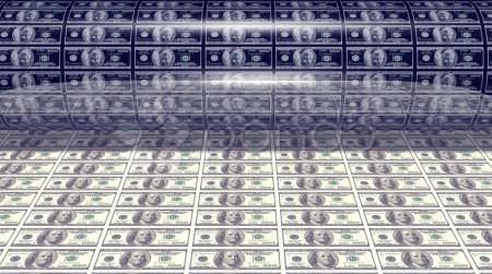 dollar printing 1