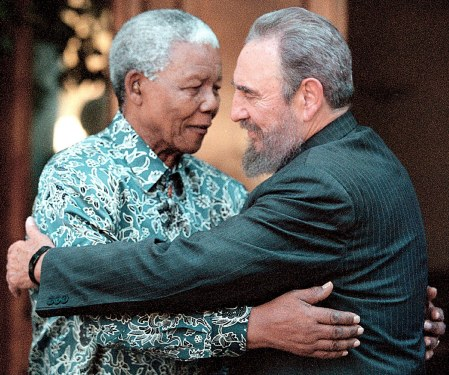 Mandela Castro 1