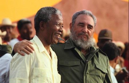 Mandela Castro 6