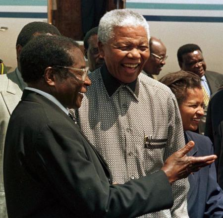 Mandela Mugabe 3