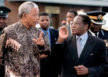 Mandela Mugabe 4
