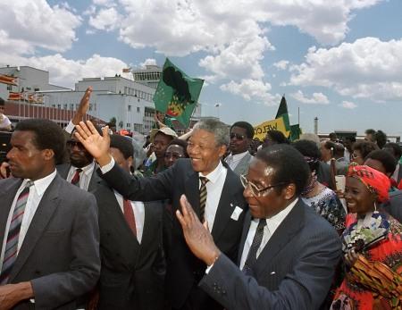 Mandela Mugabe 6