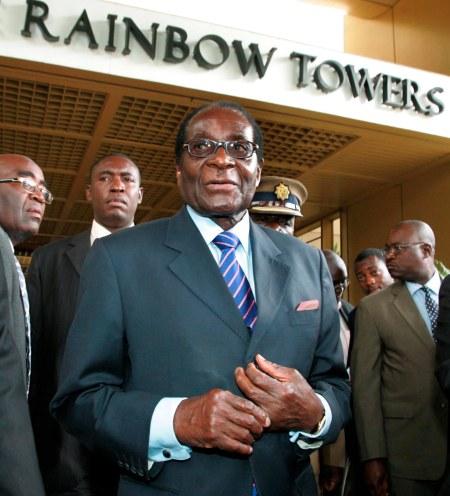 Mugabe 2