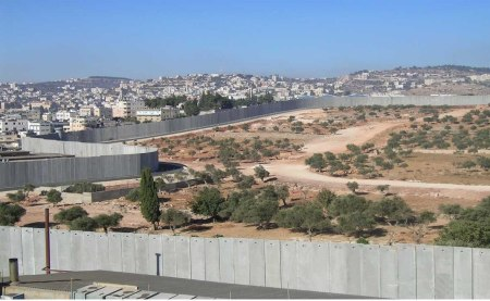 Palestine Apartheid Wall 19