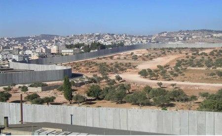 Palestine Apartheid Wall 19