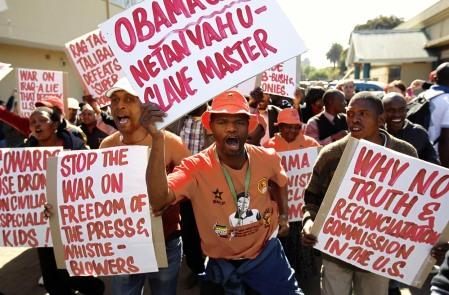 slave masters