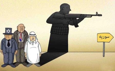 Syria Saudi jihad c5