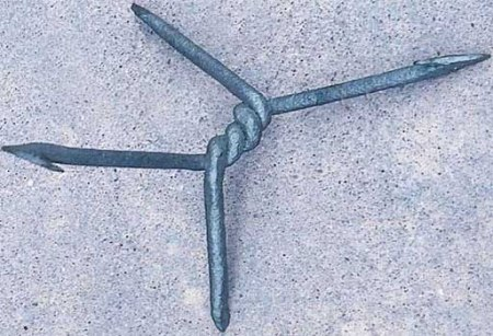 Caltrop_from_Vietnam 1968