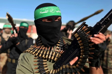 Hamas fighters 15