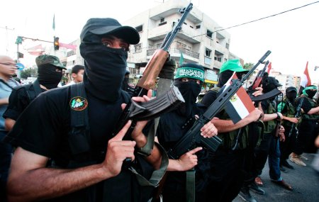 Hamas fighters 17