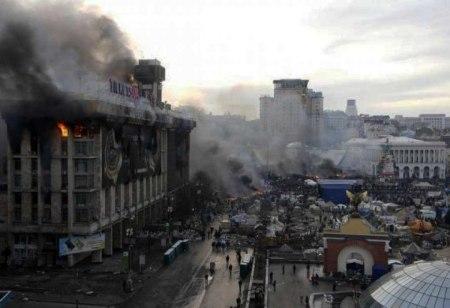 Ukraine riots 17