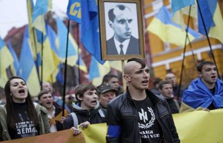 Ukraine riots 31